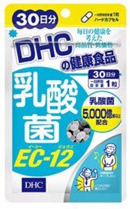 DHC 乳酸菌EC-12