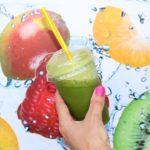 グリーンスムージーダイエット!成功させる飲み方や効果・レシピ3選