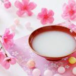 甘酒ダイエットの効果&効能とは?ノンアルコールの種類とレシピと作り方