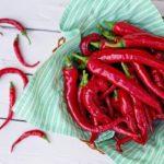 唐辛子ダイエットの4つの効果!やり方やレシピ・おすすめのサプリ