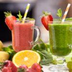 野菜ジュースダイエットは痩せない?飲む量や成功した口コミを公開!